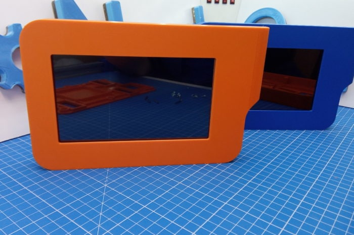 7 Inch Touchscreen Design Case