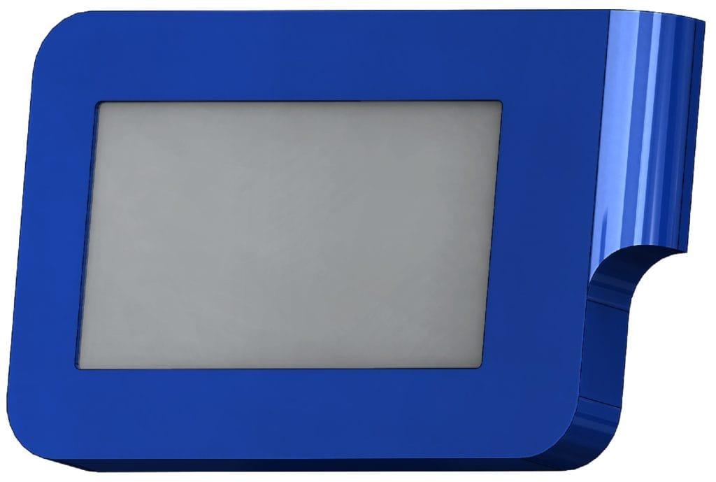 7 Inch Touchscreen Design Case
