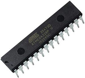 Microcontroller ATMEGA328P Nerd Corner Arduino Uno Timer Interrupts