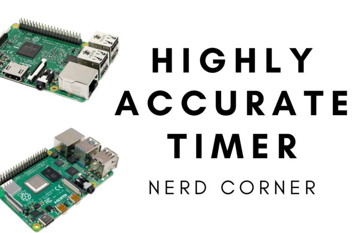 Wie programmiert man einen präzisen Timer in C für Linux