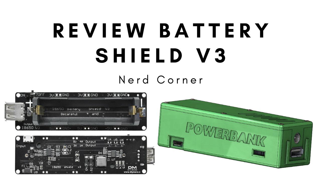 Thumbnail review Battery shield v3