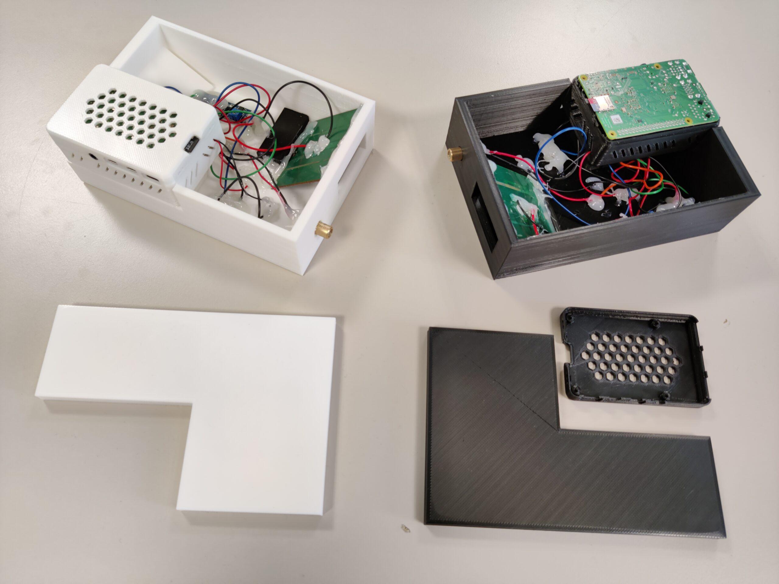 Datenübertragung per Licht Lifi VLC